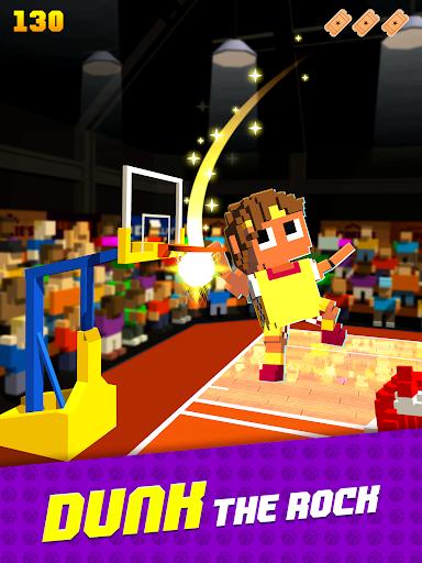 Blocky Basketball FreeStyle 1.7.1_223 screenshots 8