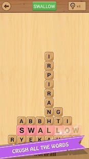 WordFall - Word Search Puzzle - náhled
