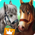 Horse Hotel Premium - manager of your own ranch! icon