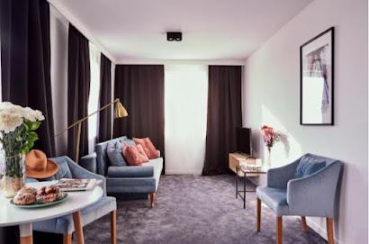 Chorzowska Serviced Apartment