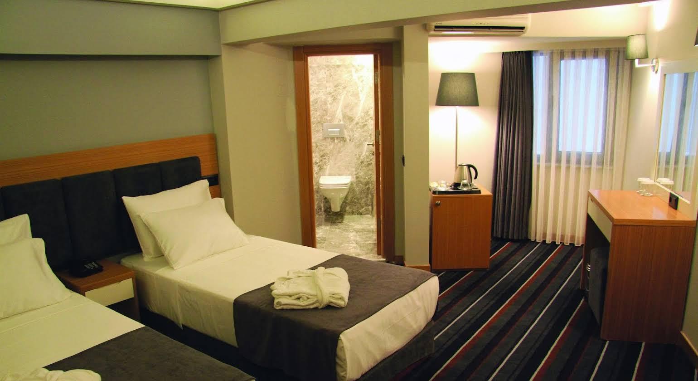 Bergama Hotel