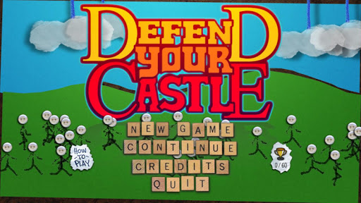 PC u7528 Defend Your Castle 1