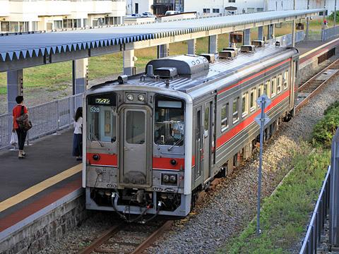 JR北海道 宗谷本線 キハ54系 キハ54 528