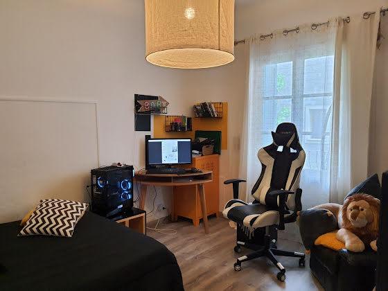 Vente appartement 4 pièces 86,01 m2