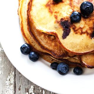 Protein Pancake.