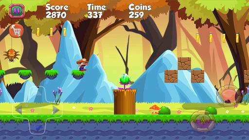 Super Migo World Adventure 2.0 screenshots 2