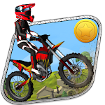 Moto Bike Ride Icon