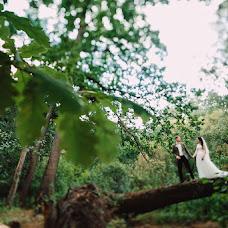 Wedding photographer Dmitriy Dobrolyubov (Dobrolubov). Photo of 21.09.2015