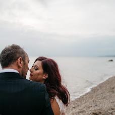 Wedding photographer Sotiris Kipouros (sotkipouros). Photo of 29.06.2018