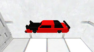 ドリ車用シャーシ 改 アンフィニ RX-7 FD3S D1