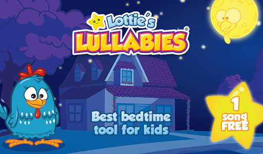 Lottie Dottie's Lullabies screenshot 7