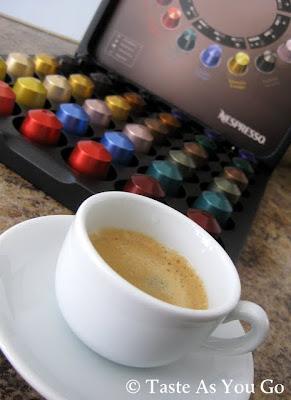 how to make coffee with nespresso citiz