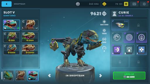 Dino Squad: TPS Dinosaur Shooter screenshots 4