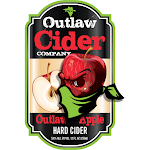 Outlaw Cider Company Outlaw Apple Hard Cider