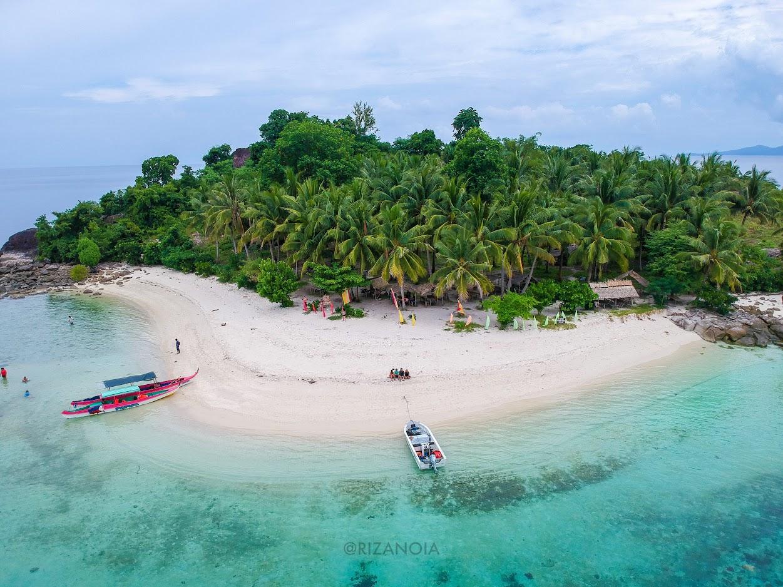 Bisaya-Bisaya Island Zamboanga