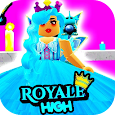 Tips Royale High School Roblox