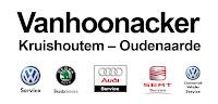 Bizonrock Local partners Garage vanhoonacker