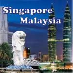 paket tour Asia tenggara