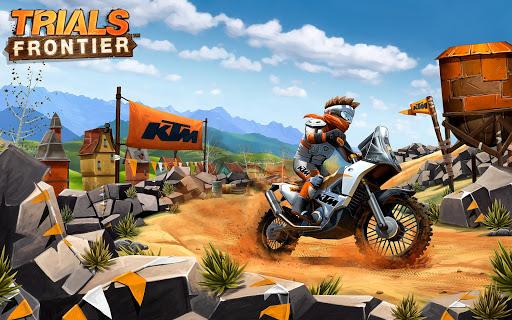 Trials Frontier screenshot 7