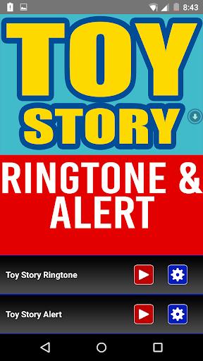 Toy Story Theme Ringtone