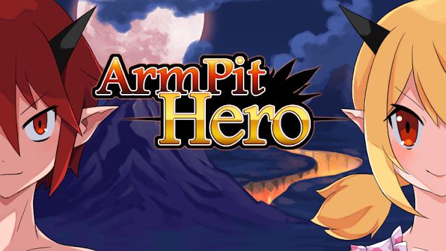 Armpit Hero: VIP Apk