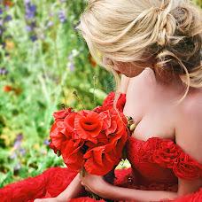 Wedding photographer Katya Trusova (KatyCoeur). Photo of 09.06.2016