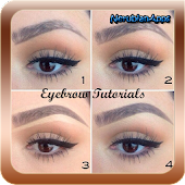 Easy Eyebrow Tutorials