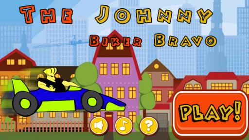 Johnny Cash Bravo
