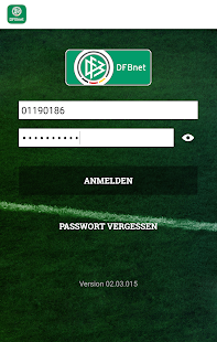 DFBnet- screenshot thumbnail