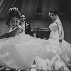 Wedding photographer Sebastian Anaya (sebastiananaya). Photo of 08.10.2015