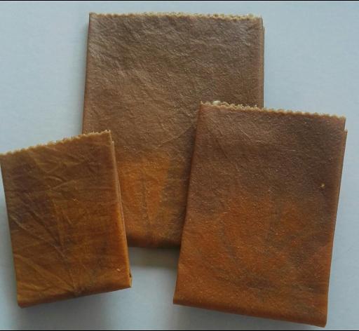 Beeswax TACA orange