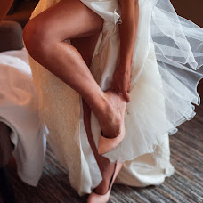 Wedding photographer Kristina Grishina-Gracheva (Christy). Photo of 16.08.2016