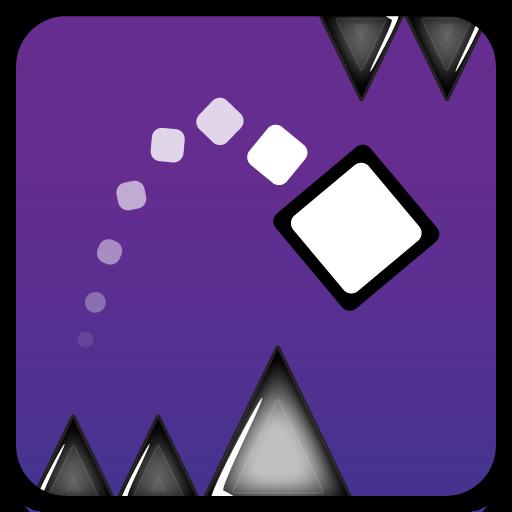 冒险のブラックジャンパー LOGO-記事Game