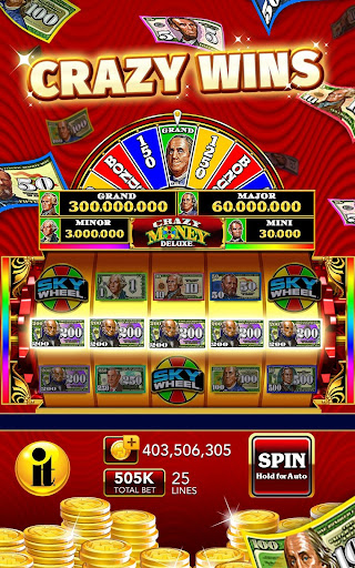 Jackpot Magic Slots™: Vegas Casino & Slot Machines - screenshot