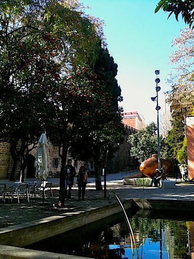 Моя Барселона: рестораны, кафе, бары (пополняется)