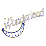 Logo of Wonderland Alice (Blonde)