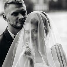 Wedding photographer Aleksandr Zarvanskiy (valentime). Photo of 28.11.2017