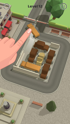 Parking Jam 3D modavailable screenshots 4