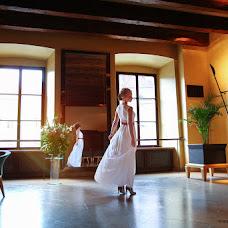 Wedding photographer Olga Kalacheva (kalachik). Photo of 27.07.2016