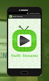 Swift Streamz - náhled