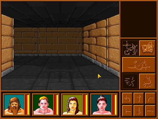 Dungeon Heroes 1.0.26 screenshots 5