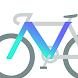 自転車NAVITIME(ナビタイム)-ナビ・ルート検索・ログ