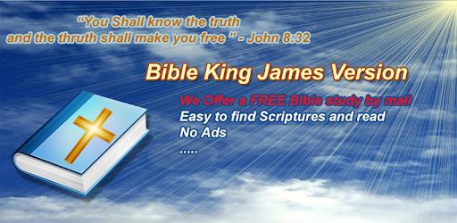 Bible KJV FREE - No Ads - Apps on Google Play
