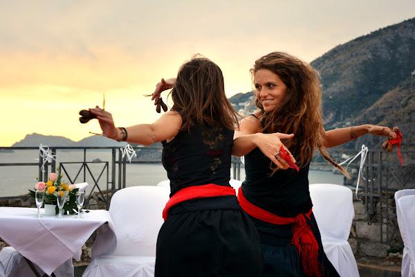 Ballare di Justinawind