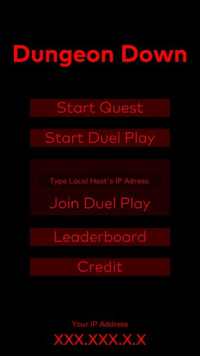 Dungeon Down 1.0.6 screenshots 2