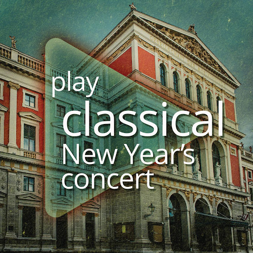 Play Classical: New Year's Concert