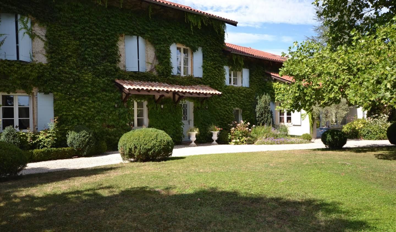 Maison avec terrasse Sainte-Olive