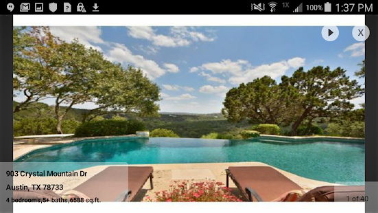 Keller Williams Real Estate- screenshot thumbnail