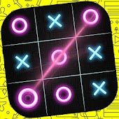 Tic Tac Toe Brain Game