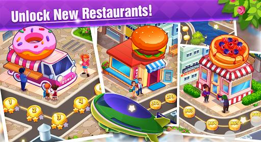 Cooking Family :Craze Madness Restaurant Food Game apkdebit screenshots 5
